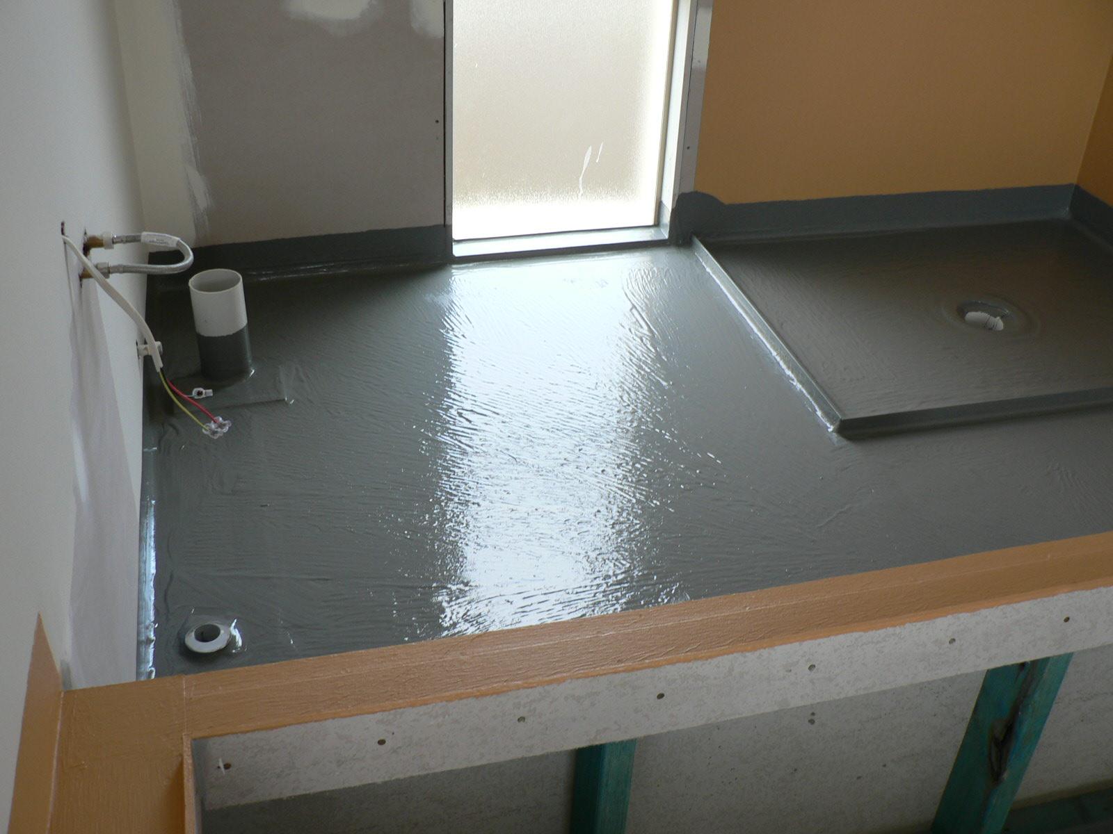 waterproofing elastomeric